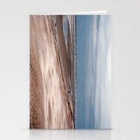 Sand Storm Stationery Cards