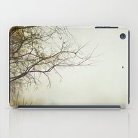 Escaping Into Your World iPad Case