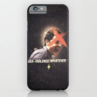 iPhone & iPod Case featuring Black Mirror | Dale Cooper Collage by Ju. Ulvoas