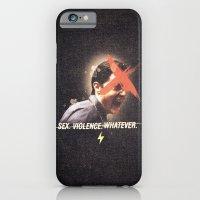 Black Mirror | Dale Coop… iPhone 6 Slim Case