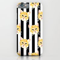 Catty iPhone 6 Slim Case