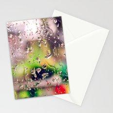 Rainy day! Stationery Cards
