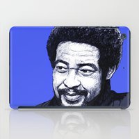 Bill Withers iPad Case