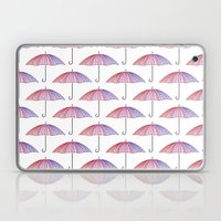 Ready for Rain Laptop & iPad Skin
