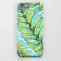 Tropical Healing iPhone 6 Slim Case