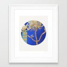 Morocco 1 Framed Art Print