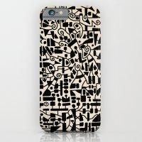 - micro - iPhone 6 Slim Case