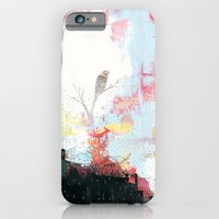 iPhone & iPod Case featuring Dawn by Sarah Ogren