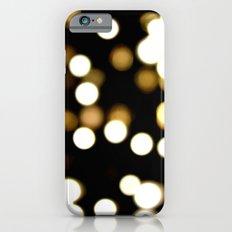 scattered light iPhone 6 Slim Case