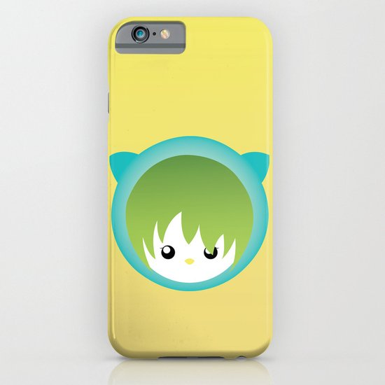 miew iPhone & iPod Case