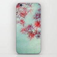 Mandag iPhone & iPod Skin