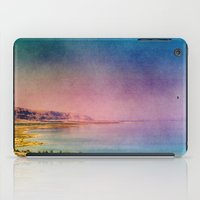 Dreamy Dead Sea IV iPad Case