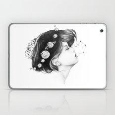 Cosmic Matter Laptop & iPad Skin