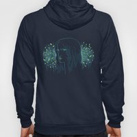 Woods Woman 1 Hoody