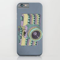 iPhone & iPod Case featuring Another Point of View by Börg