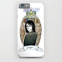 snape iPhone 6 Slim Case