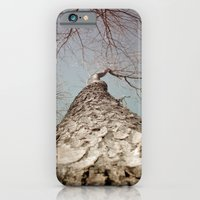 iPhone & iPod Case featuring Tree by Nick Douillard