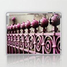 Metz Gate Laptop & iPad Skin