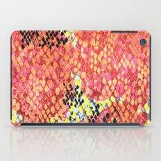 Reptillian iPad Case