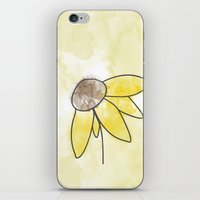 A Whisper of Me iPhone & iPod Skin