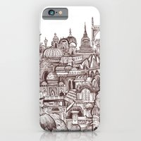 iPhone & iPod Case featuring Jaipur, India by Littlemess