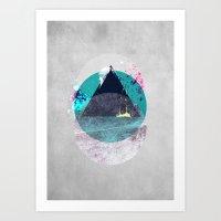 Minimalism 10 Art Print