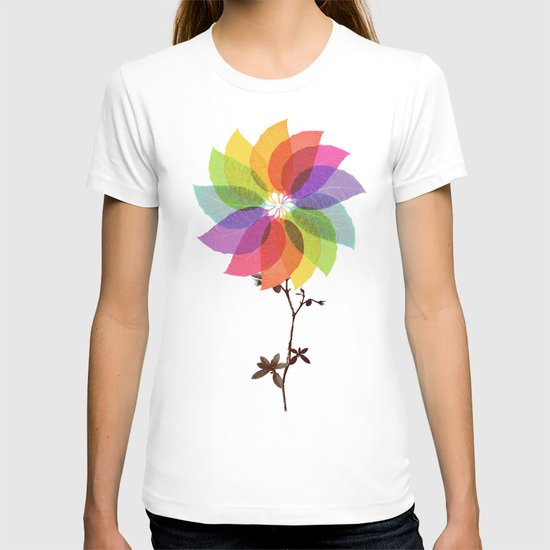 The windmill in my mind T-shirt