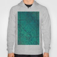 Green Marble Texture G29… Hoody