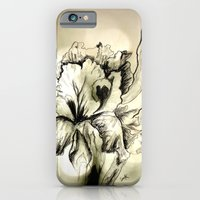iPhone & iPod Case featuring Iris by Suzanne Kurilla