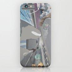 Perspective  iPhone 6s Slim Case