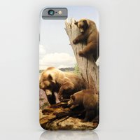 iPhone & iPod Case featuring Tree Sitter by Suzanne Kurilla