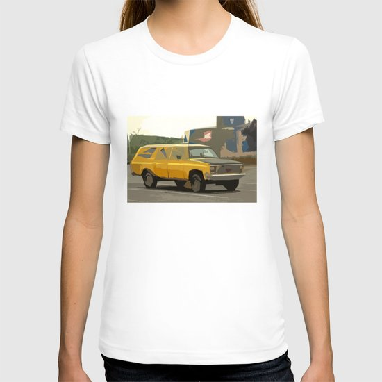 Eric's New Age Suburban Dream T-shirt