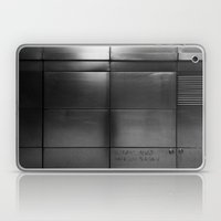 Concealed Within Laptop & iPad Skin