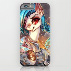 MLP: Jinx iPhone 6 Slim Case