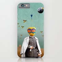iPhone & iPod Case featuring Ego by Mo.Awwad