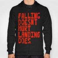 Falling Hoody