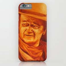 The Duke Slim Case iPhone 6s