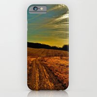 iPhone & iPod Case featuring The Path  by SilverFoxRun