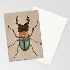Urban Bug #1 Stationery Cards