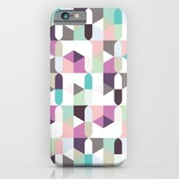iPhone & iPod Case featuring Paradise by La Señora