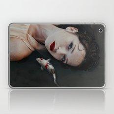 Girlfish Laptop & iPad Skin