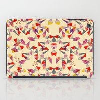 Watercolour Geometric Sh… iPad Case