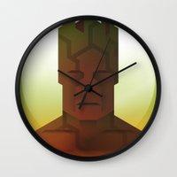 Guardians Of The Galaxy … Wall Clock