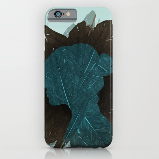 Ornithology. iPhone & iPod Case