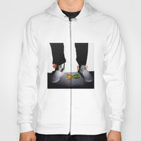OUT OF BODY Hoody