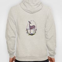 Fawn and Thistle Hoody