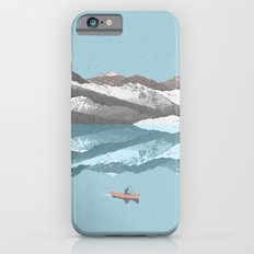 No River Wide Enough iPhone 6 Slim Case