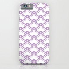 matsukata in african violet Slim Case iPhone 6s