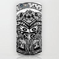 Shamandala iPhone 6 Slim Case