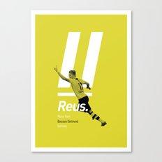 Reus Dortmund Canvas Print